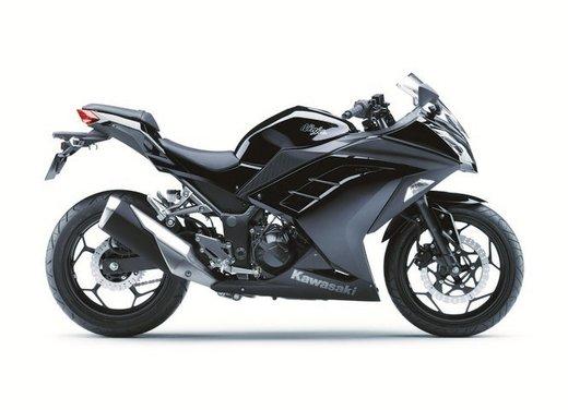 Kawasaki Ninja 300 al prezzo di 4.990 euro - Foto 11 di 37