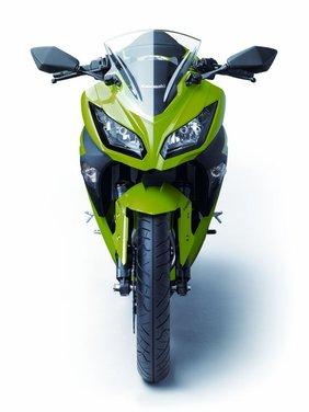 Kawasaki Ninja 300 al prezzo di 4.990 euro - Foto 19 di 37