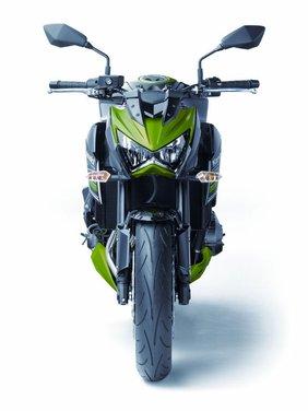 Kawasaki Z800 depotenziata a 35 kW per neopatentati - Foto 14 di 36