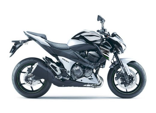 Kawasaki Z800 depotenziata a 35 kW per neopatentati - Foto 21 di 36