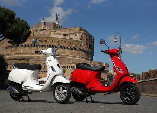Vespa LX 125 e 150 3V scontate di 400 euro sul prezzo di listino - Foto 28 di 36