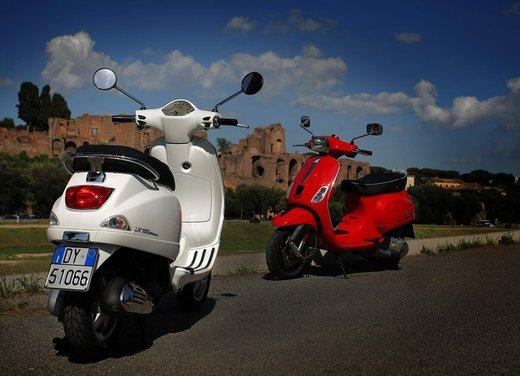 Vespa LX 125 e 150 3V scontate di 400 euro sul prezzo di listino - Foto 29 di 36