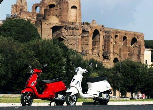 Vespa LX 125 e 150 3V scontate di 400 euro sul prezzo di listino - Foto 35 di 36