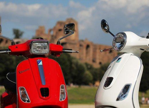 Vespa LX 125 e 150 3V scontate di 400 euro sul prezzo di listino - Foto 36 di 36