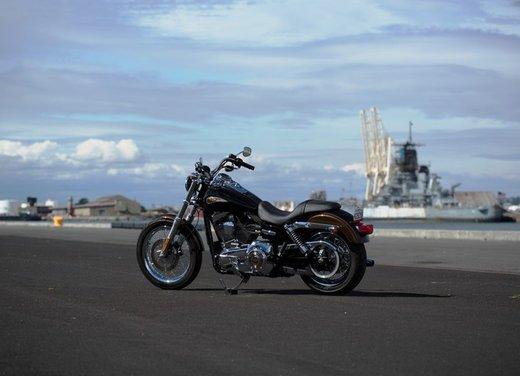 Harley-Davidson modelli 110th Anniversary - Foto 29 di 36
