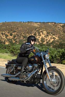 Harley-Davidson modelli 110th Anniversary - Foto 30 di 36