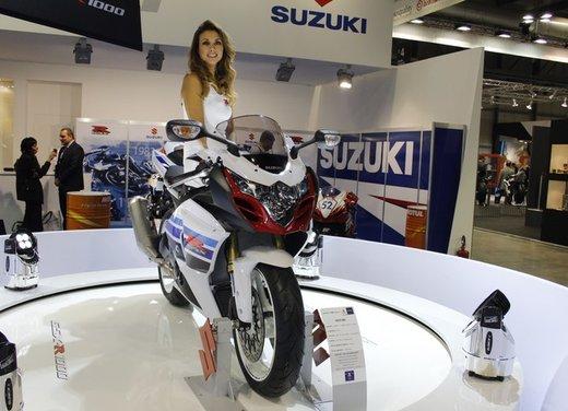 Suzuki GSX-R 1000R 1 Milion - Foto 2 di 21