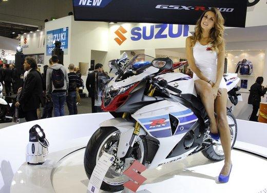 Suzuki GSX-R 1000R 1 Milion