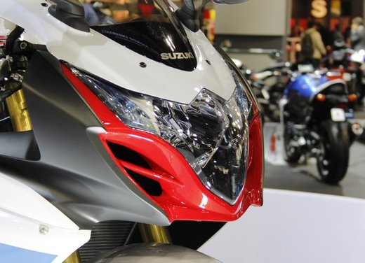 Suzuki GSX-R 1000R 1 Milion - Foto 10 di 21