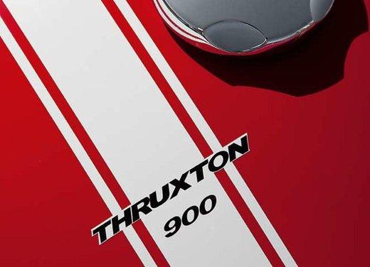 Triumph Thruxton - Foto 10 di 11