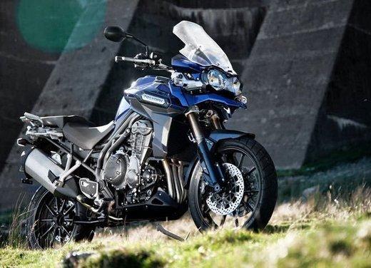 Mercato moto e scooter agosto 2012 a -16,7% - Foto 38 di 41