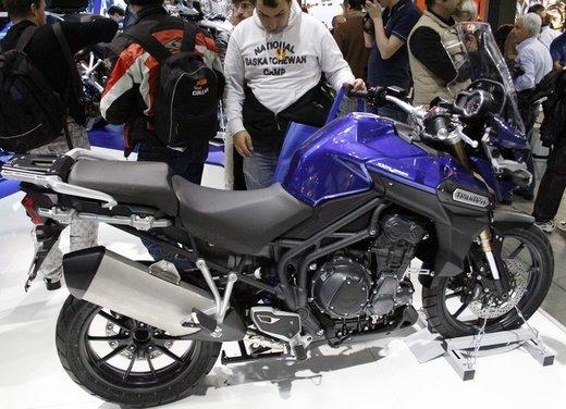 Mercato moto e scooter agosto 2012 a -16,7% - Foto 40 di 41