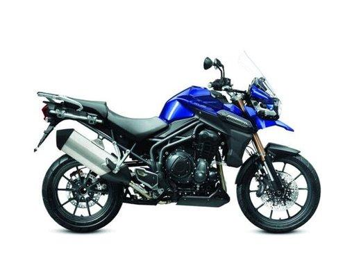 Mercato moto e scooter agosto 2012 a -16,7% - Foto 39 di 41