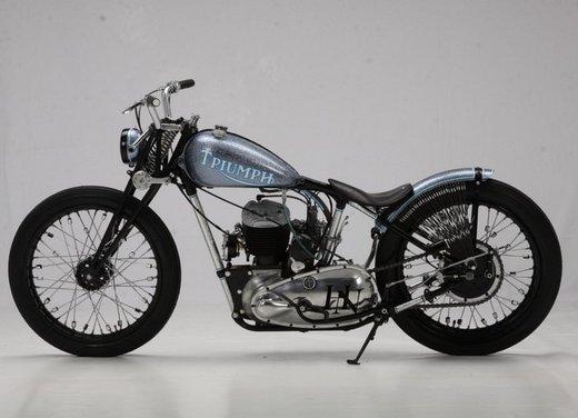 Motor Bike Expo 2012 - Foto 14 di 20