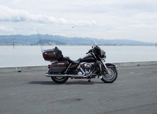 Harley-Davidson e Papa Benedetto XVI per il 110° anniversario del brand - Foto 56 di 56