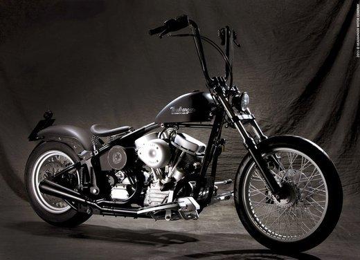 Motor Bike Expo 2012 - Foto 15 di 20