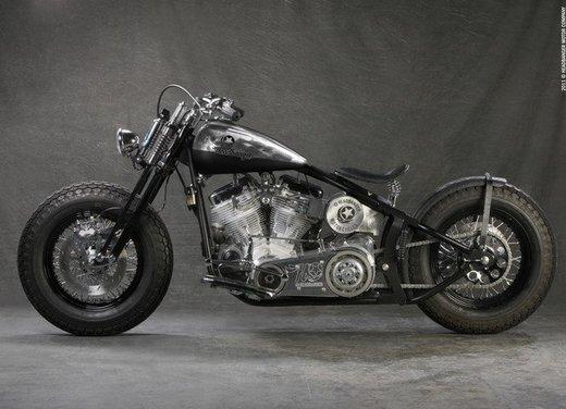 Motor Bike Expo 2012 - Foto 16 di 20