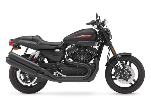 Harley-Davidson XR1200X Open Day