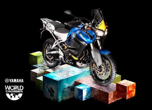 Mercato moto e scooter agosto 2012 a -16,7% - Foto 6 di 41