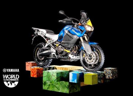 Mercato moto e scooter agosto 2012 a -16,7% - Foto 7 di 41