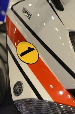 Yamaha TMax 530 versione Giacomo Agostini - Foto 25 di 39