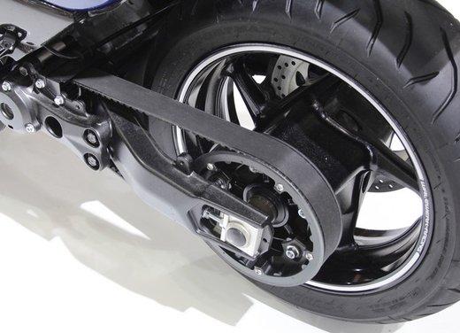Yamaha TMax Hyper Modified by Marcus Walz - Foto 14 di 33