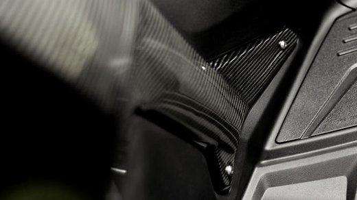 Yamaha TMax Hyper Modified by Marcus Walz - Foto 33 di 33