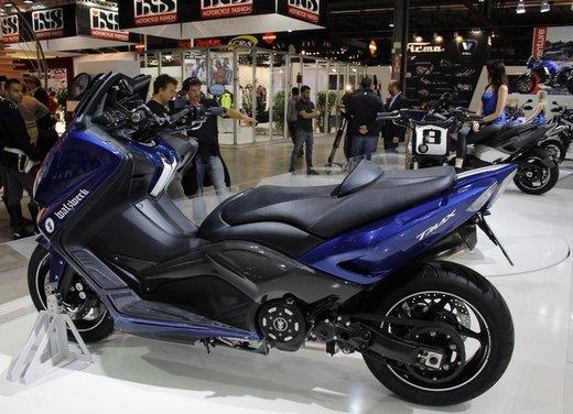 Yamaha TMax Hyper Modified by Marcus Walz - Foto 16 di 33