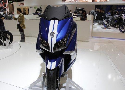 Yamaha TMax Hyper Modified by Marcus Walz - Foto 3 di 33