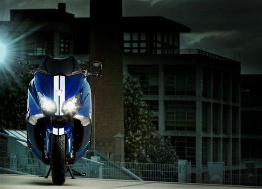 Yamaha TMax Hyper Modified by Marcus Walz - Foto 19 di 33