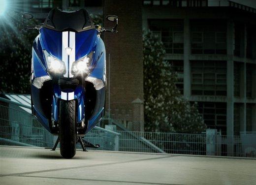 Yamaha TMax Hyper Modified by Marcus Walz - Foto 25 di 33