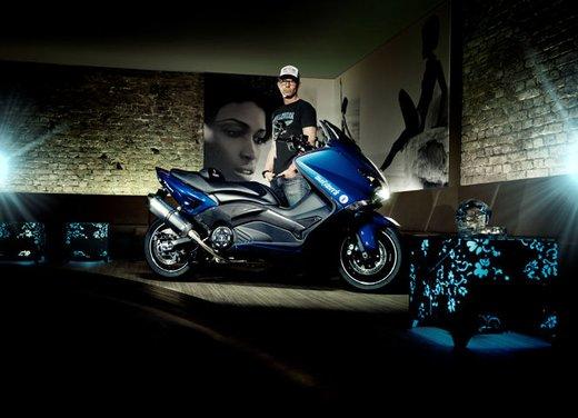 Yamaha TMax Hyper Modified by Marcus Walz - Foto 29 di 33