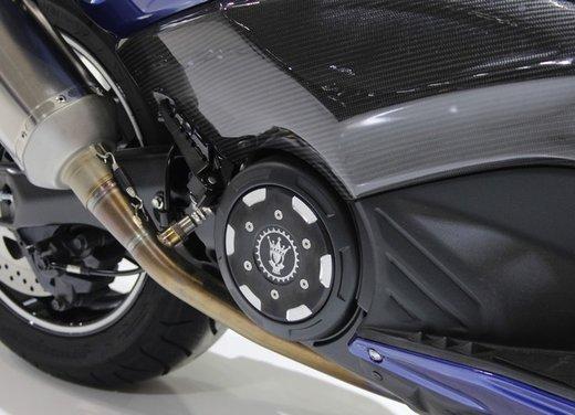 Yamaha TMax Hyper Modified by Marcus Walz - Foto 6 di 33