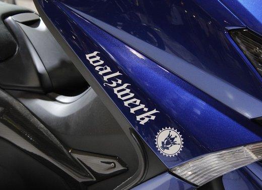 Yamaha TMax Hyper Modified by Marcus Walz - Foto 8 di 33