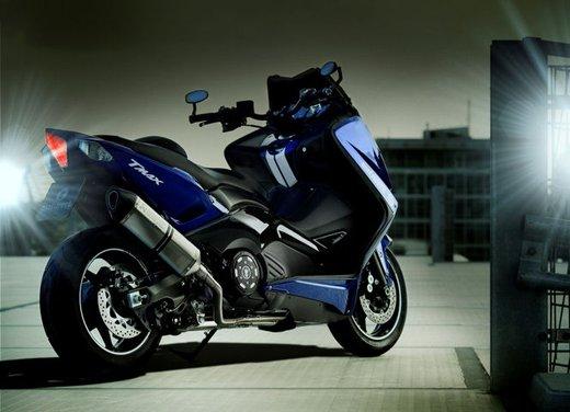 Yamaha TMax Hyper Modified by Marcus Walz - Foto 26 di 33