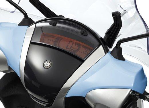 Yamaha Xenter 125 e 150 - Foto 36 di 82
