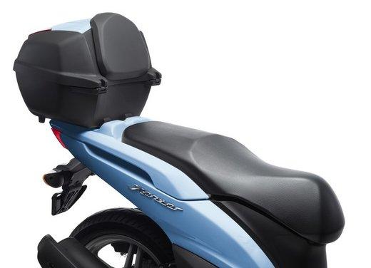 Yamaha Xenter 125 e 150 - Foto 37 di 82