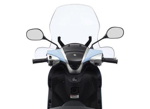 Yamaha Xenter 125 e 150 - Foto 38 di 82
