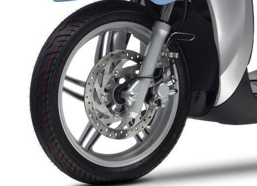Yamaha Xenter 125 e 150 - Foto 30 di 82