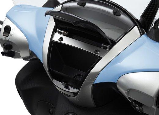 Yamaha Xenter 125 e 150 - Foto 40 di 82