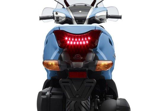 Yamaha Xenter 125 e 150 - Foto 41 di 82