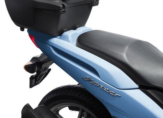 Yamaha Xenter 125 e 150 - Foto 42 di 82