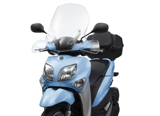 Yamaha Xenter 125 e 150 - Foto 31 di 82