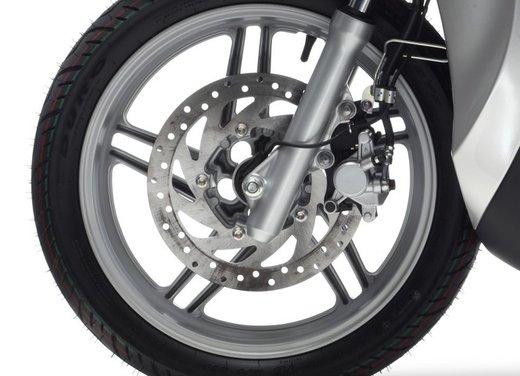Yamaha Xenter 125 e 150 - Foto 33 di 82
