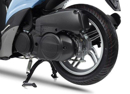 Yamaha Xenter 125 e 150 - Foto 34 di 82