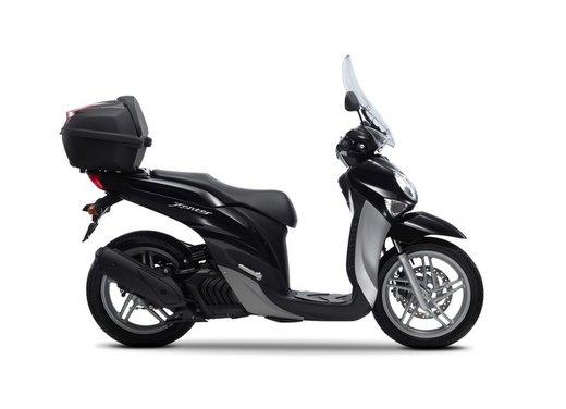 Yamaha Xenter 125 e 150 - Foto 53 di 82