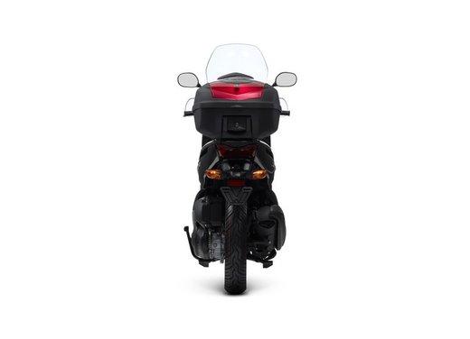 Yamaha Xenter 125 e 150 - Foto 54 di 82