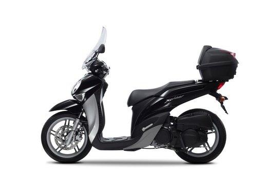 Yamaha Xenter 125 e 150 - Foto 55 di 82