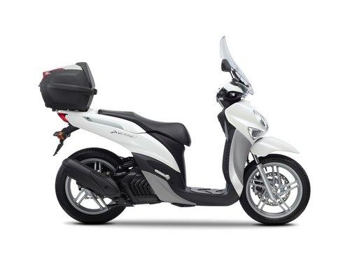Yamaha Xenter 125 e 150 - Foto 59 di 82