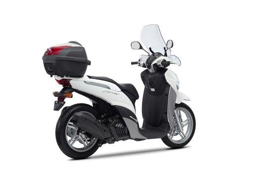 Yamaha Xenter 125 e 150 - Foto 60 di 82